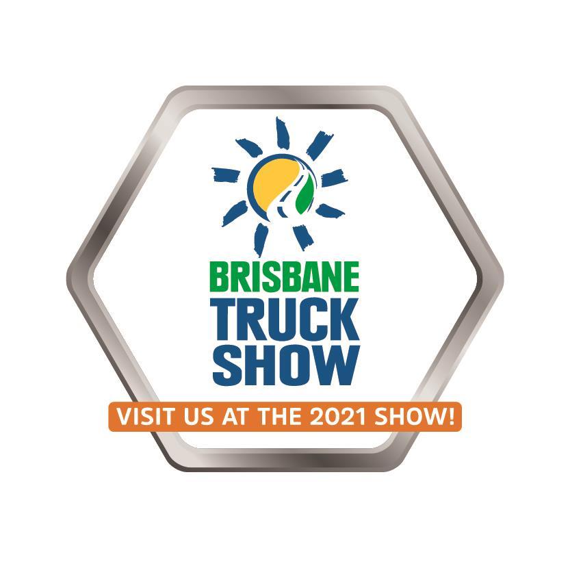 2021 Brisbane Truck Show